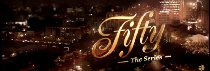 Fifty-The-Series