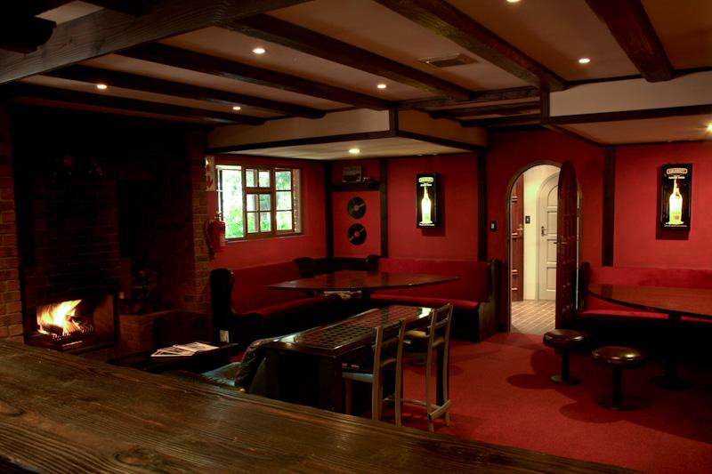 Johannesburg Pub