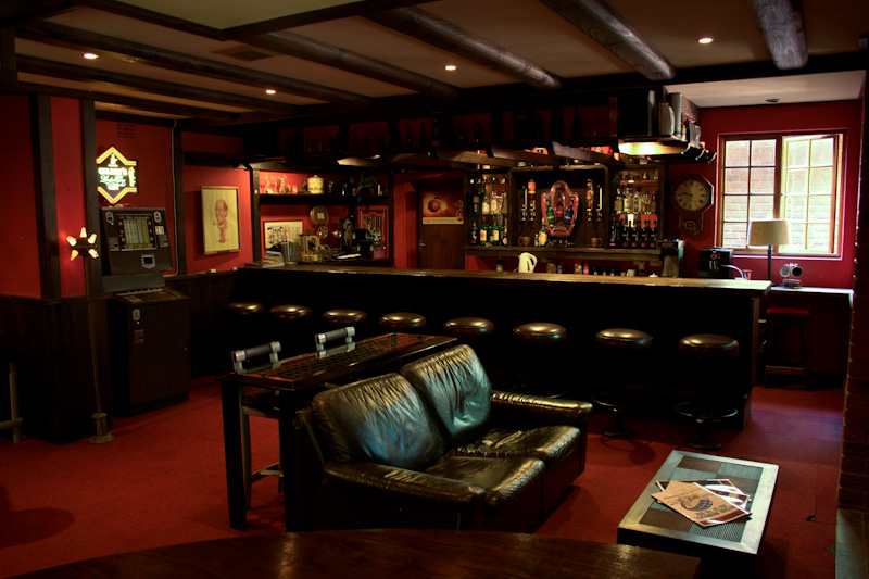 Johannesburg Pub 2