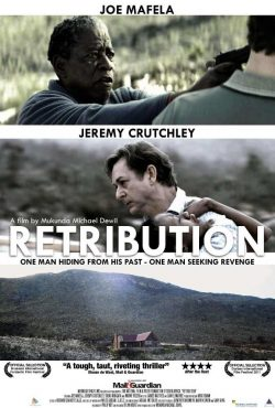 Retribution (2011)