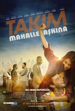 Takim Mahalle Askina! (2015)