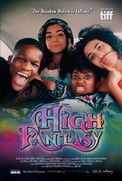 High Fantasy (2017)