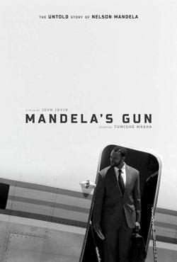 Mandelas Gun